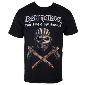tee-shirt métal Iron Maiden - Axe - ROCK OFF, ROCK OFF, Iron Maiden