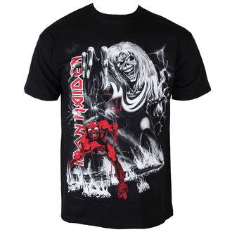 tee-shirt métal pour hommes Iron Maiden - - ROCK OFF - IMTEE54MB