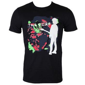 tee-shirt métal pour hommes Cure - Boys Don´t Cry - ROCK OFF, ROCK OFF, Cure