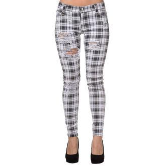 pantalon pour femmes BANNED, BANNED