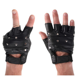 gants en cuir OSX - DEMON - AC08