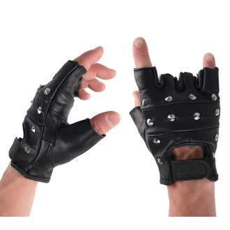 gants en cuir OSX - DRAC, OSX