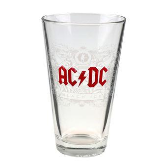 verres AC / DC - F.B.I.., F.B.I., AC-DC
