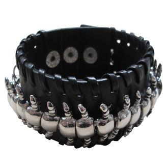 bracelet DEAD THREADS - Metal Studs, DEAD THREADS