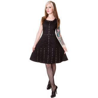 robe pour femmes DEAD THREADS - DC9851