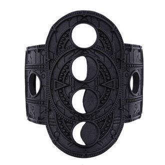 bracelet RESTYLE - Hollow Moon Noire, RESTYLE