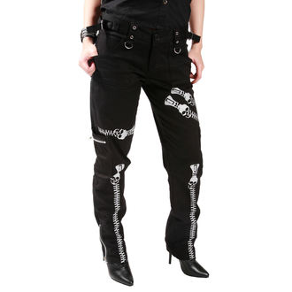 pantalon pour femmes DEAD THREADS - TT9292