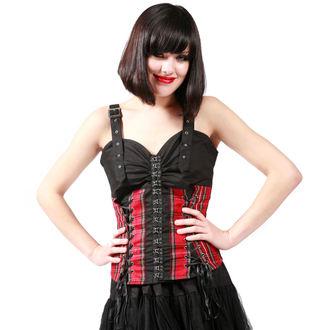 corset pour femmes DEAD THREADS, DEAD THREADS