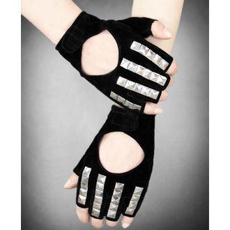 gants RESTYLE - Velvet Kisses, RESTYLE