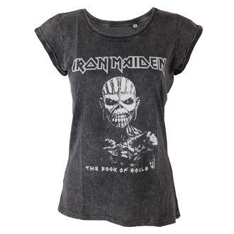tee-shirt métal pour femmes Iron Maiden - - ROCK OFF, ROCK OFF, Iron Maiden