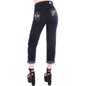 pantalon pour femmes DISTURBIA - Mosh