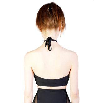 maillot de bain pour femmes (supérieure partie) DISTURBIA - Choker, DISTURBIA