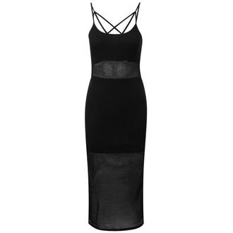 robe pour femmes KILLSTAR - Dome Play Fifi Fux