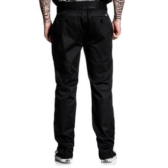 Pantalon pour hommes SULLEN - 925 - NOIR, SULLEN
