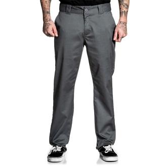 Pantalon pour hommes SULLEN - 925 - GRIS, SULLEN