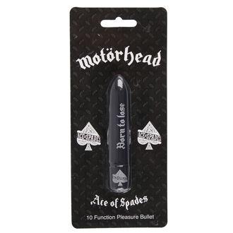 vibreur Motorhead - Ace Of Spades 10 - PLASTIC HEAD, PLASTIC HEAD, Motörhead