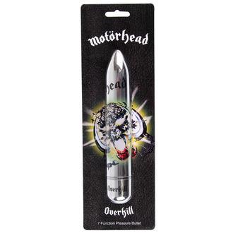 vibreur Motorhead - Overkill 7 - PLASTIC HEAD, PLASTIC HEAD, Motörhead