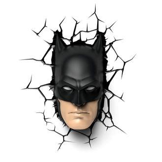décoration Batman - DC Comics 3D LED Léger, NNM, Batman