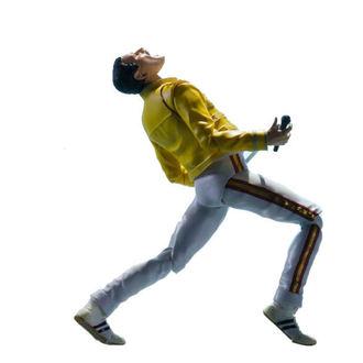 figurine Queen - Freddie Mercury, Queen