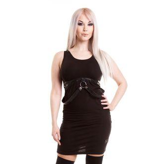 robe pour femmes VIXXSIN - voyage - Noire, VIXXSIN
