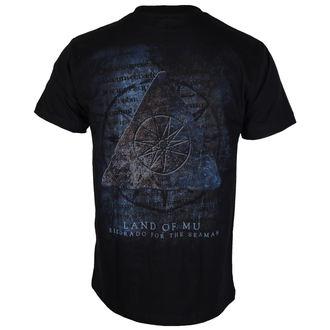 tee-shirt métal pour hommes Therion - Lemuria - CARTON, CARTON, Therion