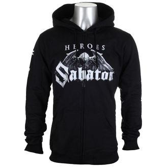 sweat-shirt avec capuche pour hommes Sabaton - Heroes Czech republic - CARTON - BKZ_675