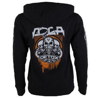 sweat-shirt avec capuche pour femmes Doga - Detox -, Doga