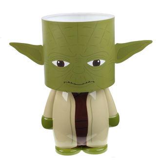 lampe de table STAR WARS - Yoda, NNM