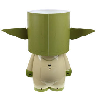 lampe de table STAR WARS - Yoda