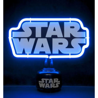 lampe STAR WARS - Logo