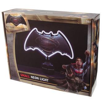 lampe Batman Vs Superman - Logo, NNM