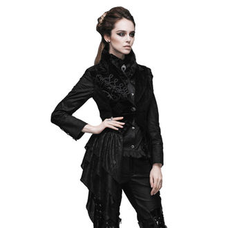 gilet pour femmes - Gothic Rowena - DEVIL FASHION, DEVIL FASHION