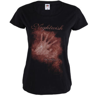tee-shirt métal pour femmes Nightwish - Toolmaker - NUCLEAR BLAST, NUCLEAR BLAST, Nightwish