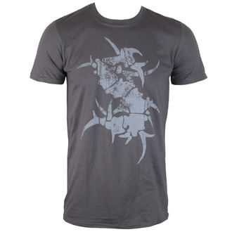 tee-shirt métal pour hommes Sepultura - S Grey - NUCLEAR BLAST, NUCLEAR BLAST, Sepultura