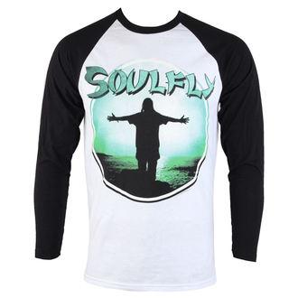 tee-shirt métal pour hommes Soulfly - One Baseball - NUCLEAR BLAST, NUCLEAR BLAST, Soulfly