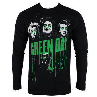 tee-shirt métal pour hommes Green Day - Drips - ROCK OFF, ROCK OFF, Green Day