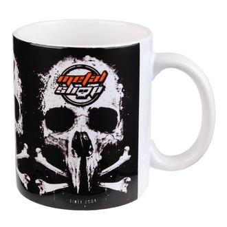 mug Metalshop, METALSHOP