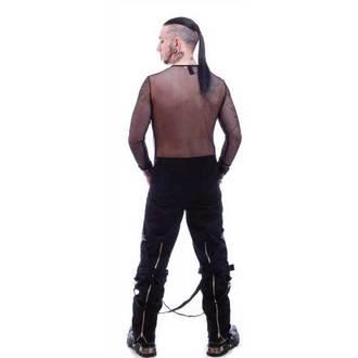 tee-shirt gothic et punk pour hommes - Kane - NECESSARY EVIL, NECESSARY EVIL