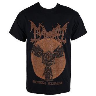 tee-shirt métal pour hommes Mayhem - ESOTERIC WARFARE BAPHOMET - RAZAMATAZ, RAZAMATAZ, Mayhem