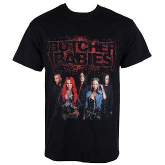 tee-shirt métal pour hommes Butcher Babies - BAND SHOT - RAZAMATAZ, RAZAMATAZ, Butcher Babies