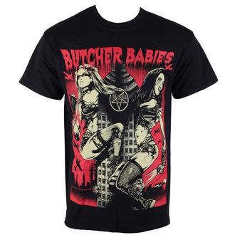 tee-shirt métal pour hommes Butcher Babies - TOWER OF POWER - RAZAMATAZ, RAZAMATAZ, Butcher Babies