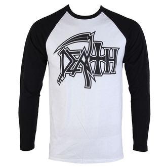 tee-shirt métal pour hommes Death - LOGO - RAZAMATAZ, RAZAMATAZ, Death