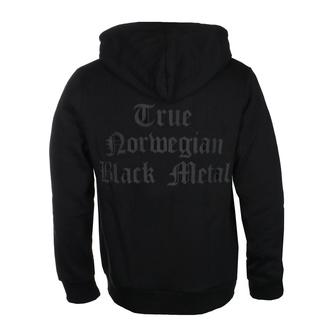 sweat-shirt avec capuche pour hommes Darkthrone - TRUE NORWEGIAN BLACK METAL - RAZAMATAZ, RAZAMATAZ, Darkthrone