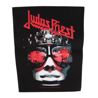 applique JUDAS PRIEST - HELL BENT FOR CUIR - RAZAMATAZ, RAZAMATAZ, Judas Priest