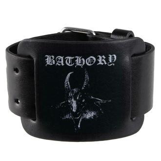 bracelet BATHORY - GOAT - RAZAMATAZ, RAZAMATAZ, Bathory