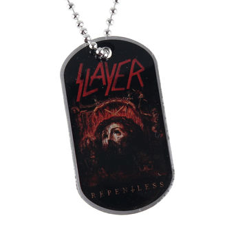 collier SLAYER - REPENTLESS - RAZAMATAZ, RAZAMATAZ, Slayer