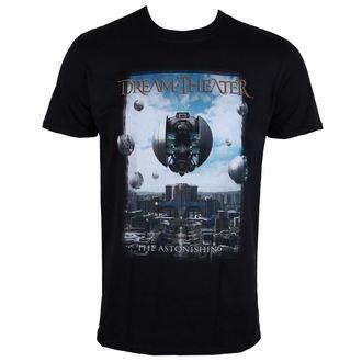 tee-shirt métal pour hommes Dream Theater - ASTONISHING - LIVE NATION