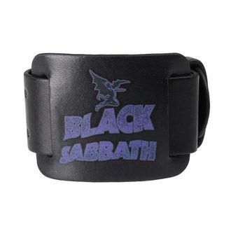 bracelet NOIRE Le jour du Sabbat - LOGO & La créature - RAZAMATAZ, RAZAMATAZ, Black Sabbath