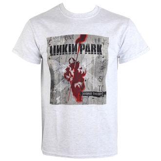 tee-shirt métal pour hommes Linkin Park - Hybrid Theory - PLASTIC HEAD, PLASTIC HEAD, Linkin Park