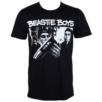 tee-shirt métal pour hommes Beastie Boys - Boombox - PLASTIC HEAD, PLASTIC HEAD, Beastie Boys